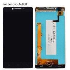 ซื้อ Bluesky For Lenovo A6000 Lcd Display Touch Panel Screen Glass Assembly Replacement Parts Tools Intl ใน จีน