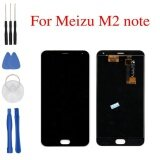 ราคา For Meizu M2 Note Phone 5 5 Inch High Quality New Lcd Display Digitizer Touch Screen Assembly Intl ใหม่