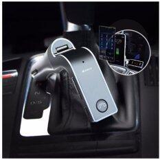 ราคา Bluetooth Car Charger Fm Modulator Carg7 บลูทูธในรถยนต์ เป็นต้นฉบับ