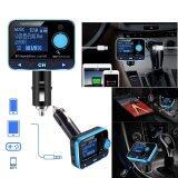 ขาย Bluetooth Car Kit Mp3 Player Fm Transmitter Wireless Radio Adapter Usb Charger Intl ถูก
