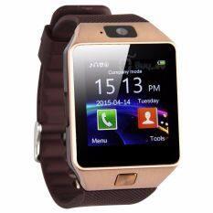 ซื้อ บลูทูธโทรศัพท์นาฬิกาอัจฉริยะ และรองรับกล้องซิมการ์ดสำหรับ Android Ios โทรศัพท์ ใหม่ล่าสุด