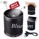 ราคา Bluetooth Speaker ลำโพงบลูทูธ เสียบ Usb Hf Q3 Black Bluetooth Speaker ออนไลน์