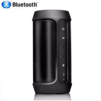 Bluetooth Speakers Charge 2+ ลำโพงบลูทูธแบบพกพา เสียงเบสกระหึ่ม สามารถใช้เป็น PowerBank ได้ blank