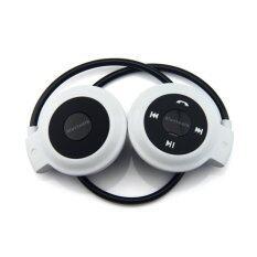 ซื้อ Bluetooth Stereo Headset หูฟัง บลูทูธ ไร้สาย Model Mini 503 Tf ถูก กรุงเทพมหานคร
