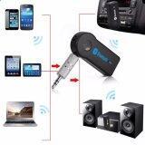 ขาย บลูทูธในรถยนต์ Bluetooth Speaker Car Bluetooth Music Receiver Hands Free รุ่น Bt310 Black Black Wellcore Oem ออนไลน์