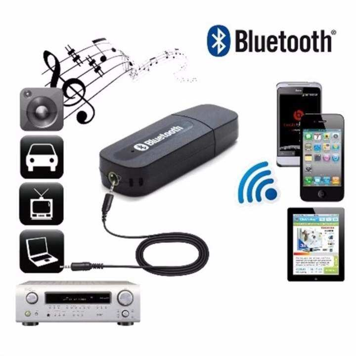 usb bluetooth audio music wireless receiver. Black Bedroom Furniture Sets. Home Design Ideas
