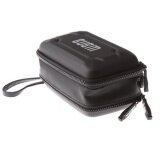 ขาย Bolehdeals Bubm Storage Carrying Case Gadget Bag For Hdd Cable Double Layer Black Intl ถูก