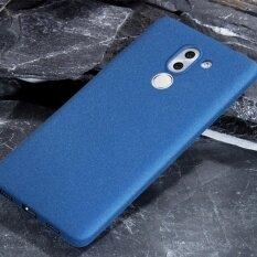 ราคา Bonvan Ultra Thin Case Cover Soft Silicone Simple Pp Scrub Covers For Huawei Honor 6X Mate 9 Lite Gr5 2017 Intl ออนไลน์ จีน