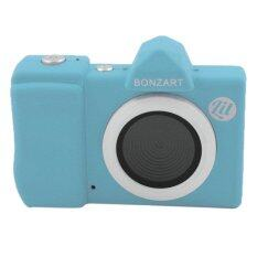 ส่วนลด Bonzart Lit Mini Lcd Digital Camera Blue Bonzart ใน ไทย