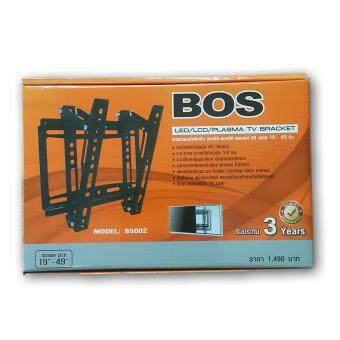 BOS TV BRACKET For Flat Panal Televisions 19-49\