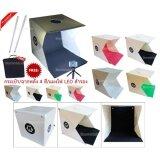ขาย ซื้อ Boxministudio กล่องไฟถ่ายภาพ อุปกรณ์ถ่ายภาพ Light Box 40 Cm แถมฉากหลัง แดง เขียว ขาว ดำ