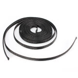 ซื้อ Braided Sleeving Sleeve Cable Wire Expanding High Density Harness Sheathing ออนไลน์