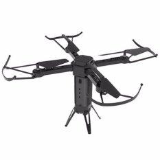 โดรนติดกล้อง กระสวยอวกาศ Brain Power Rocket Drone Black By Sound About And Gadget.