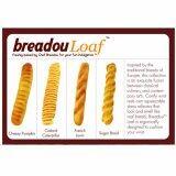 ทบทวน Breadou French Lovin Squishy สกุชชี่ ขนมปัง ฝรั่งเศส Unbranded Generic
