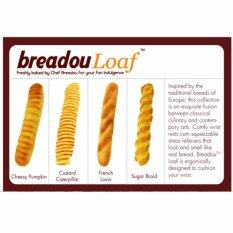 ขาย ซื้อ ออนไลน์ Breadou French Lovin Squishy สกุชชี่ ขนมปัง ฝรั่งเศส