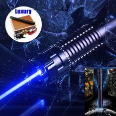 ราคา Briday 980 1W 1500Mw High Power 450Nm Blue Burning Laser Pointer Intl Briday จีน