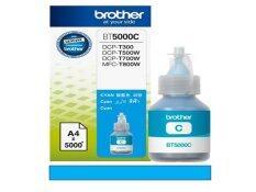ขาย Brother Bt 5000C Ink Refill Cyan สีฟ้า ผู้ค้าส่ง