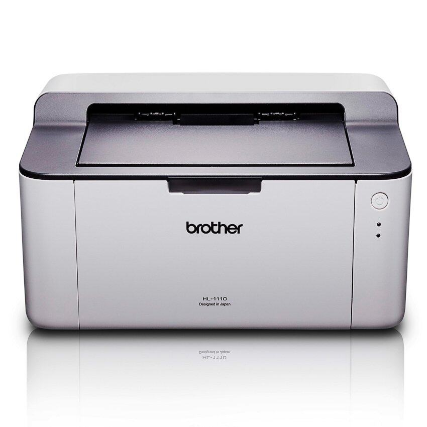 Brother Compact Monochrome Laser Printer HL-1110