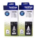 ขาย Brother Ink Bt6000Bk Box ดำ 2 ขวด Brother ออนไลน์