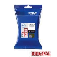 ราคา Brother Ink Cartridge Black Lc 3619Xlbk Brother เป็นต้นฉบับ