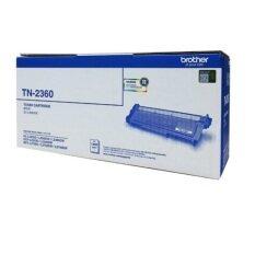 ซื้อ Brother รุ่น Tn 2360 Toner Black ออนไลน์ กรุงเทพมหานคร