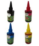 ราคา Brother Super Lion Ink หมึกเติมTank ทุกรุ่น สีดำ สีชมพู สีฟ้า สีเหลือง ขนาด 100 Ml สีละ1ขวด ใหม่ล่าสุด
