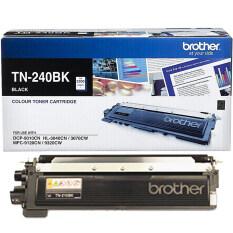 ขาย ซื้อ Brother Toner Tn 240Bk Black