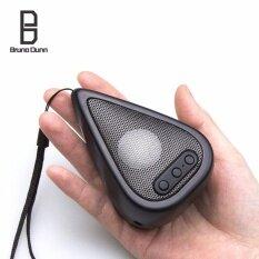 ซื้อ Bruno Dunn 2017 New Portable Mini Water Droplets Wireless Bluetooth Stereo Speaker For Smart Phone N3 Intl ถูก จีน