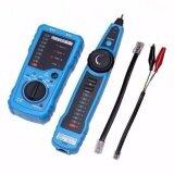 ขาย Bside Fwt11 Rj11 Rj45 Telephone Wire Tracker Tracer Toner Ethernet Lan Network Cable Tester Detector Line Finder Continuity Check Blue Intl ราคาถูกที่สุด