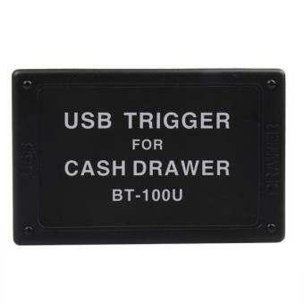BT-100U ลิ้นชักเก็บเงินไกกับ USB อินเตอร์เฟซ - นานาชาติ-