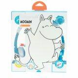 ขาย ซื้อ ออนไลน์ หูฟังสำหรับเด็ก Buddyphones Foldable Moomin Blue