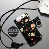 ส่วนลด Buildphone 3D Relief ซิลิกาเจลโทรศัพท์มือถือนุ่มสำหรับ Oppo N1 Mini Multicolor Buildphone จีน