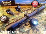 ราคา กล้องติดปืน Bushnell 3 9X32 ใน กรุงเทพมหานคร