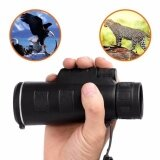 ซื้อ Busnell กล้องส่องทางไกลตาเดียว กล้องส่องนก Monocular 18X62 Mm 101M 1000M กำลังขยาย 18 เท่า ใหม่