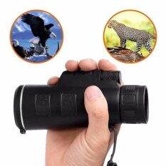 BUSNELL กล้องส่องทางไกลตาเดียว กล้องส่องนก Monocular 18x62  mm 101m/1000m กำลังขยาย 18 เท่า