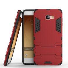 BYT TPU+PC Neo Hybrid Phone Case for Samsung Galaxy A5 (2017) - intlTHB199 · THB 199