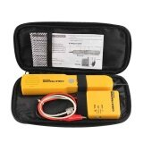 ขาย Cable Finder Tone Generator Probe Tracker Wire Network Tester Tracer Kit Intl ออนไลน์ จีน