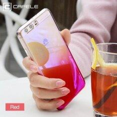 ซื้อ Cafele พลาสติกความลาดชัน Photochromism สำหรับ Huawei P10 บวก นานาชาติ Cafele เป็นต้นฉบับ