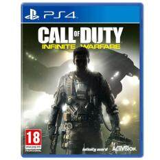 Call of Duty: Infinite Warfare [PS4] [Z3] [ENG]