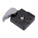 ทบทวน Camera 323 Quick Release Clamp Adapter Quick Release Plate Compatible Intl