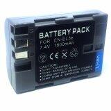 ขาย Camera Battery En El3E For Nikon D700 D300S D200 D400 D90 D80 D50 Grey ออนไลน์ ใน กรุงเทพมหานคร