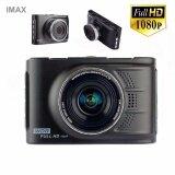 ขาย ซื้อ ออนไลน์ Camera กล้องติดรถยนต์ Bigsize 3 Lcd 170 Degree Night Vision รุ่น T612 Black