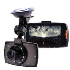 Camera FHD Car Cameras กล้องติดรถยนต์ รุ่น G30C (Black)