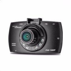 Camera กล้องติดรถยนต์ HD DVR รุ่น G30C (สีดำ) มี HDMI TO TV