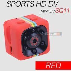 กล้องมินิ Camera Sports HD DV mini SQ11  Camera Full HD