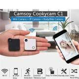 Camsoy C1 Wifi Ip อเนกประสงค์ Body Worn Camera Motion Sensor การบันทึก Loop Hd 720 จุด Mp4 H 264 กล้อง ใหม่ล่าสุด