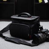 ขาย Canon 600D 650D 60D 700D 100D D90 D7200 Slr กระเป๋ากล้องกระเป๋ากล้องไหล่ Yasciq ออนไลน์