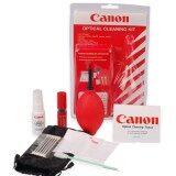 ราคา ชุดทำความสะอาด Canon Cleaning Kit 7 In 1 ใน กรุงเทพมหานคร