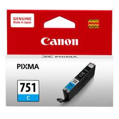 Canon CLI-751C Ink Cartridge (Cyan)