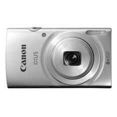 ความคิดเห็น Canon Digital Ixus 145 Silver ฟรี กระเป๋า Sd 8Gb